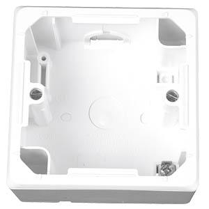Surface-mounted frame for KOPP HK05 series KOPP 3563.1300.9