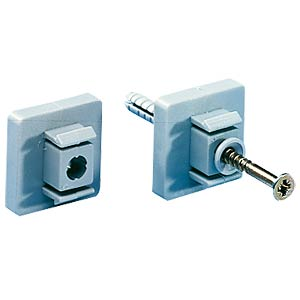 Retaining clip for EL KSH 15 and EL KSH 30. F-TRONIC UH 1