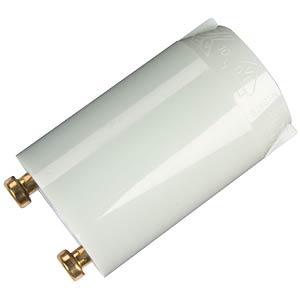 Reihen-Starter für Leuchtstofflampen 4-22 Watt OSRAM ST 151
