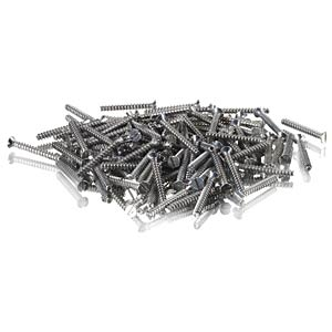 Machine screws — for device sockets, 3.2x25 mm F-TRONIC E152/25