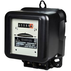 EL WSZ 250V-30 - Wechselstrom-Zwischenzähler 230V/30A