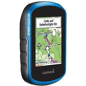 Outdoor Navigation GARMIN 010-01325-01