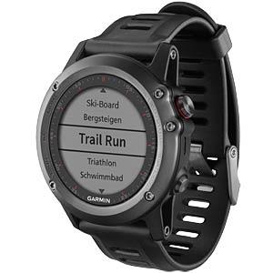 Fitnesstracker, GPS Sportuhr GARMIN 010-01338-01