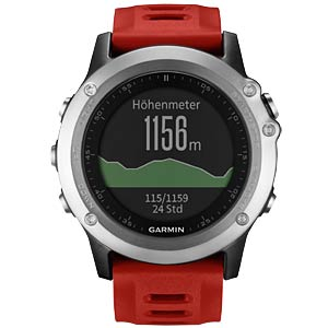 GPS Sport Watch GARMIN 010-01338-06