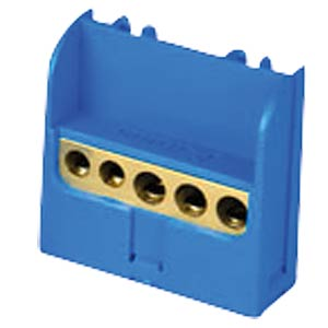 FI terminal for distributor F-TRONIC 160030