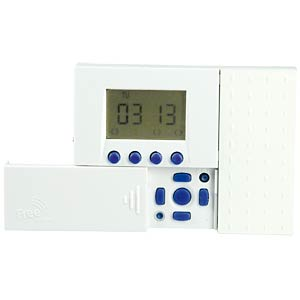 Wireless timer AP (+batt) FREE CONTROL 823101029
