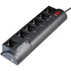 ENERGENIE programmable bar USB GEMBIRD EG-PM2