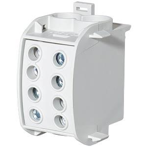Hauptleitungsabzweigklemme, 70 mm², grau F-TRONIC 7110201