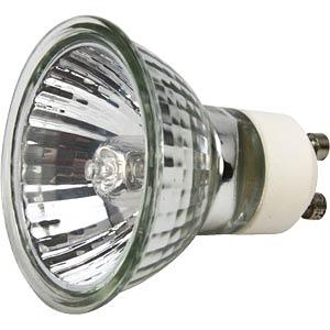 Energy Reducer, Reflektor GU10, 230V, 40W, EEK D HEITRONIC 16256