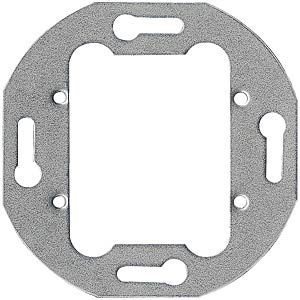KMAS switch frame, 2-way KINDERMANN 7441 000 002