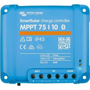 VE MPPT 75/15 - Solar Laderegler