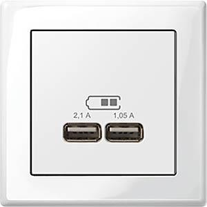 M-Smart USB-Spannungsversorungs-Set MERTEN