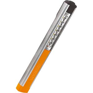 LED-Arbeitsleuchte LEDinspect PRO PENLIGHT, 150 lm, Akku, orange OSRAM B01JONCKNS