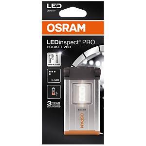 LED-Arbeitsleuchte LEDinspect PRO POCKET 280, 280 lm, Akku OSRAM B01JONO6SU