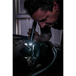 LED-Arbeitsleuchte LEDinspect SLIMLINE 250, 3 W, 250 lm, Akku OSRAM 4052899424999