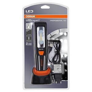 LED-Arbeitsleuchte LEDinspect PROFESSIONAL, 3 W, 150 lm, Akku OSRAM 4052899425019