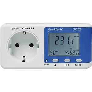 Energiemessgerät PEAKTECH 9035