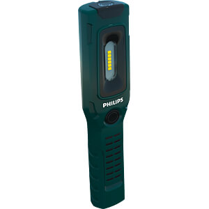 Rechargeable hand lamp PHILIPS RC420B1