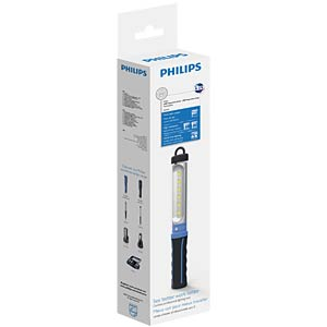 LED work light RCH10 with rechargeable battery PHILIPS 39060531