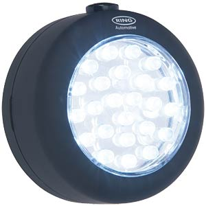 RING 24 LED round Light RING RRL500