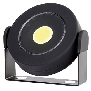 LED-Arbeitsleuchte Mini Work Light, 3 W, 160 lm, 4x AAA (Micro) RING AUTOMOTIVE 152004