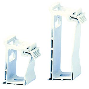 Cable holder for 15 x NYM3x1.5 F-TRONIC KSH 15