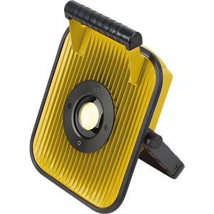 LED Arbeitsleuchte, 30 W mit Buetooth speaker SHADA 300182