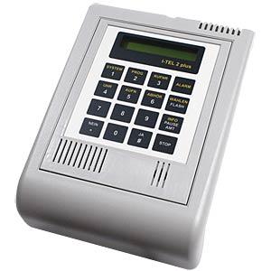 Telefonwählgerät für Wassermelder SHT 5000 SCHABUS 200893