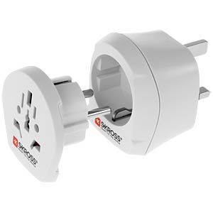 SKROSS Country Combo World to UK SKROSS