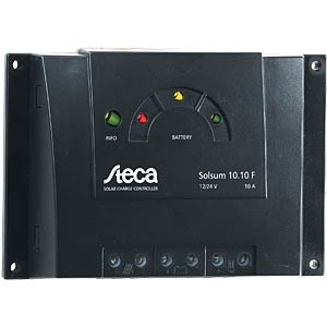 Solar Charge Controller 8A STECA 729725