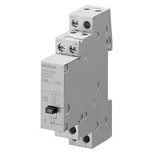 Switching relay, 1 x NO, 230 V AC / 16 A SIEMENS 5TT4201-0