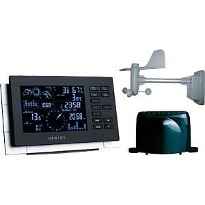 Ventus W155 wireless weather station VENTUS W.155