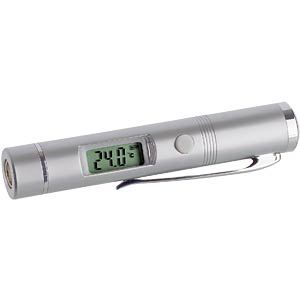 Flash pen infrared thermometer TFA DOSTMANN 31.1125