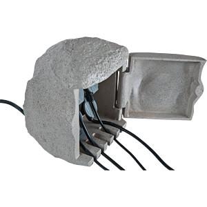 Energieverteiler, 4-fach HEITRONIC 36318