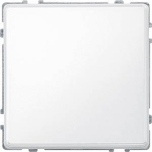 Blindabdeckung - Aquadesign, polarweiß MERTEN 348319