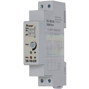 TZE-100.230 staircase lighting timer switch KOPP 760907014