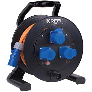 XREEL310 - 3x 16/3 - 40 m PC ELECTRIC 9350007-p