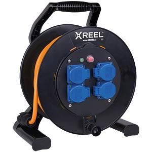 XREEL310 - 4x SSD54+L - 25 m PC ELECTRIC 9350159-p