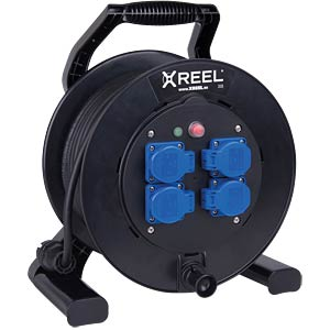 XREEL310 - 4x SSD54 - 40 m PC ELECTRIC 9350003-p