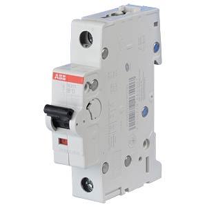 Circuit Breaker - B 13 A, 1-Pole, 6 kA ABB S201-B13