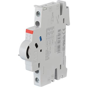 Auxiliary Switch - Dual, 2 NC ABB S2C-H6-02R
