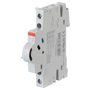 Auxiliary Switch - Dual, 1 NO + 1 NC ABB S2C-H6-11R