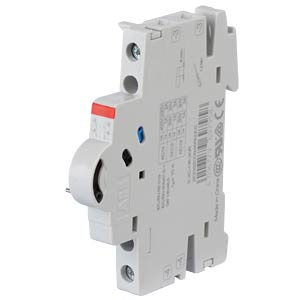 Auxiliary Switch - Dual, 2 NO ABB S2C-H6-20R