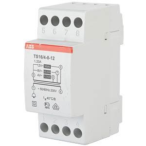 Klingeltransformator ABB TS16/4-8-12