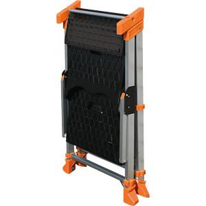 Transformer | Multifunktionale Werkbank & Trittleiter BATAVIA 7062245