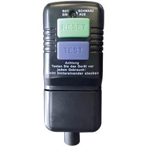 Personenschutz-Stecker, IP44 FREI