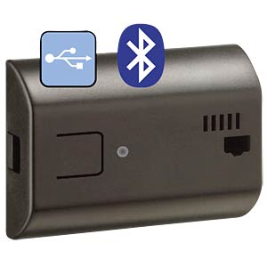 Programmierpaket - Bluetooth HUGO MÜLLER