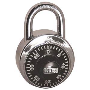 KASP K11548D - Zahlenkombinationsschloss