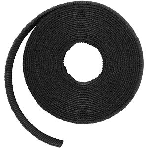 Dual Klettbandrolle 3m LABEL THE CABLE LTC 1210