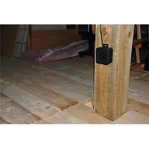 MarGo Home marten repeller for lofts etc. FREI SSP30002_020/5_010